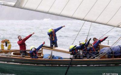 ASTO Small Ships Races 2016