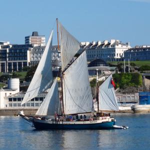Tectona Sailing