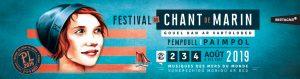 Paimpol Sea Shanty Festival 2019