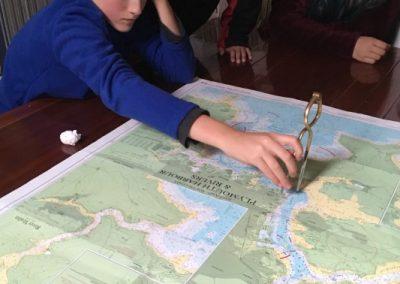 Pegasus navigation
