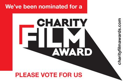 Charity Film Awards 2019