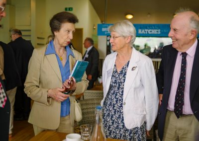 HRH The Princess Royal Visit 183