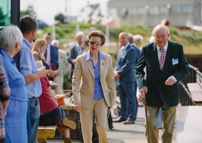 JimW-Island Trust Princess Royal Visit 093