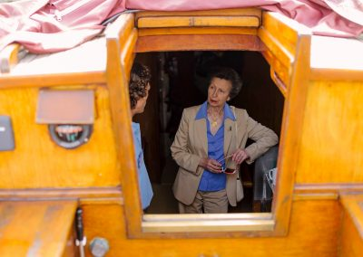 JimW-Island Trust Princess Royal Visit 111