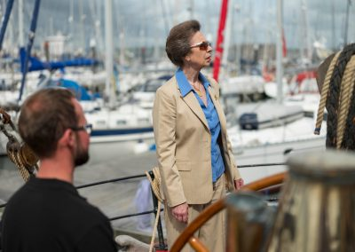 JimW-Island Trust Princess Royal Visit 140