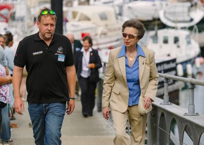 JimW-Island Trust Princess Royal Visit 153