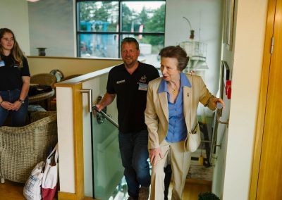 JimW-Island Trust Princess Royal Visit 154
