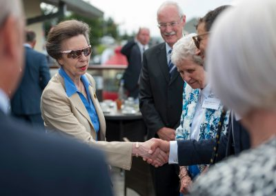 JimW-Island Trust Princess Royal Visit 156