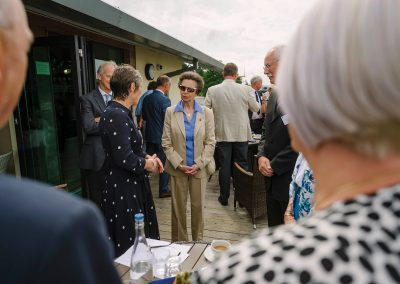 JimW-Island Trust Princess Royal Visit 157