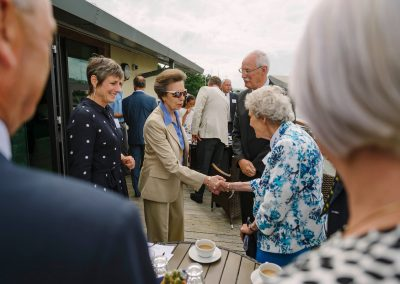 JimW-Island Trust Princess Royal Visit 161