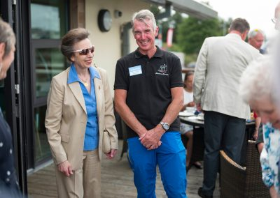 JimW-Island Trust Princess Royal Visit 162