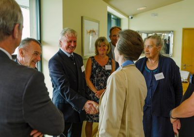 JimW-Island Trust Princess Royal Visit 170