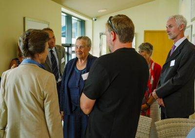 JimW-Island Trust Princess Royal Visit 171