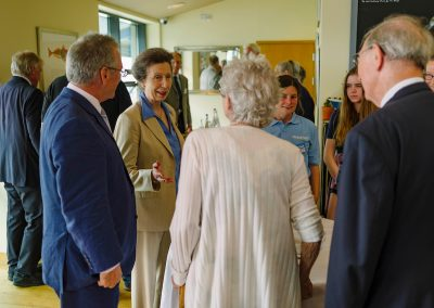 JimW-Island Trust Princess Royal Visit 173