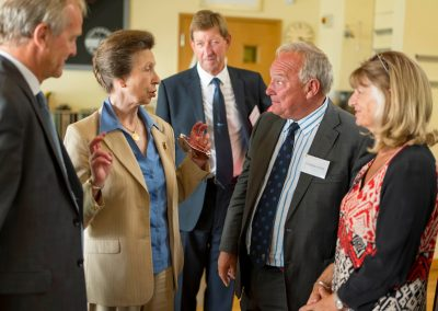 JimW-Island Trust Princess Royal Visit 174