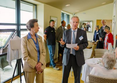 JimW-Island Trust Princess Royal Visit 184