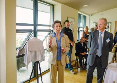 JimW-Island Trust Princess Royal Visit 190