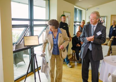 JimW-Island Trust Princess Royal Visit 192