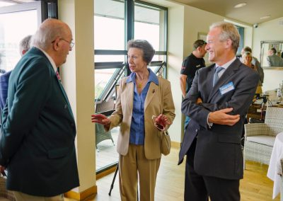 JimW-Island Trust Princess Royal Visit 197