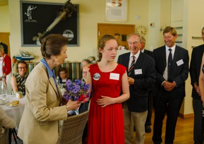 JimW-Island Trust Princess Royal Visit 200