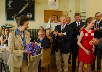 JimW-Island Trust Princess Royal Visit 202
