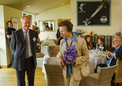 JimW-Island Trust Princess Royal Visit 203
