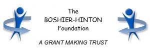 The Boshier-Hinton Foundation